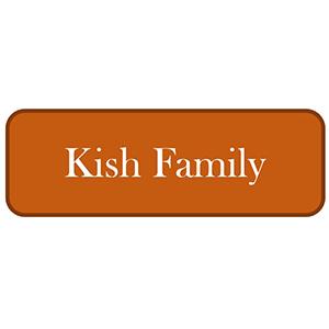 Kish Family